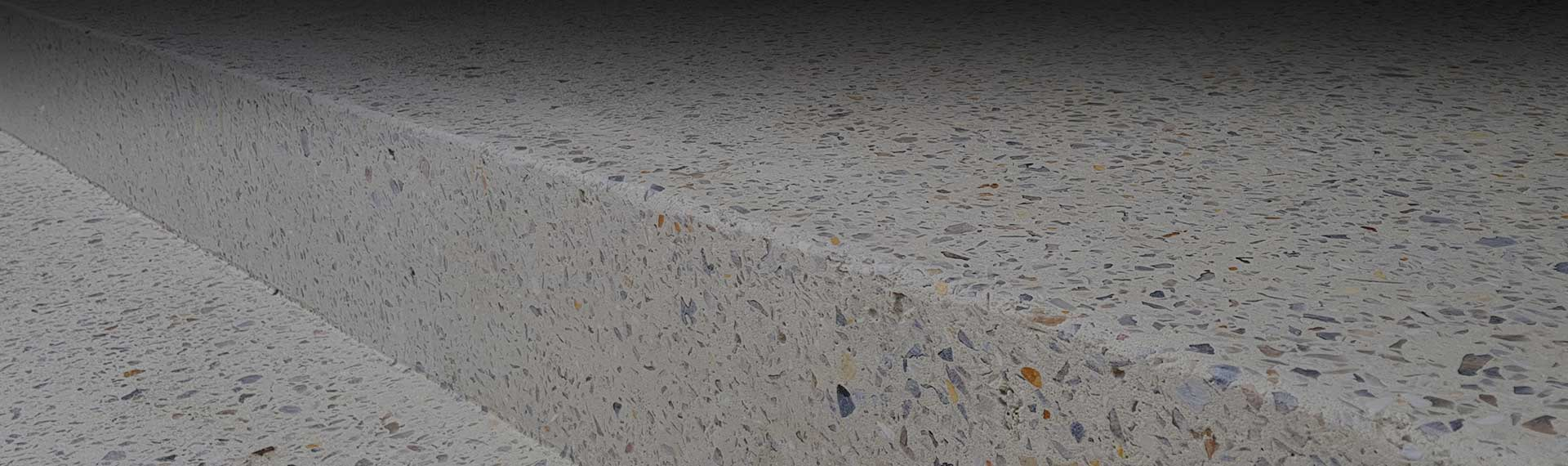 Header Polished Aggregate