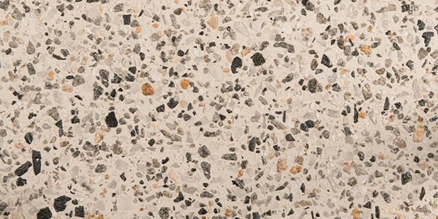 Sandstone Exposed