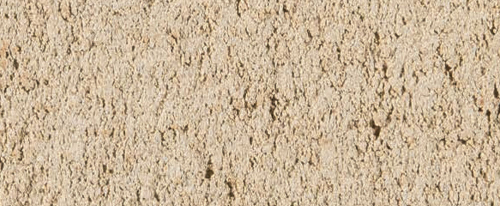 Liquid limestone texture close up