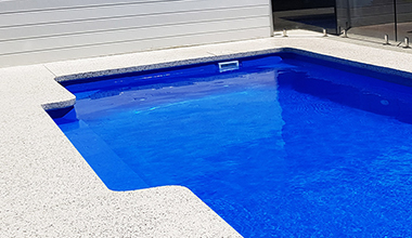 Aggregate Pool