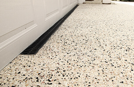 We use quality sealers