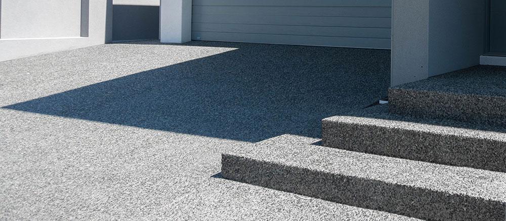 concrete floor maintenance